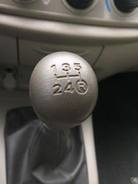 Bán em Innova 2015, màu bạc, số sàn, máy móc zin từng con ốc nhỏ 6