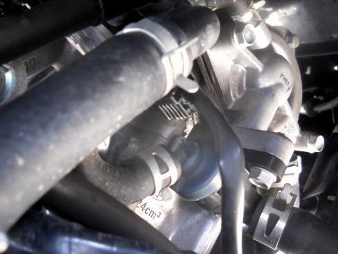 Bán Xe Airblade 125 - 2013  giá 26,5 Tr
