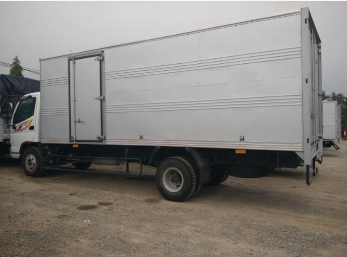 Bán xe OLLIN 700B- 7 tấn 0