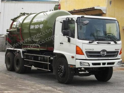 Chuyên cung cấp các loại xe chuyên dùng như: xe hút chất thải, xe ép rác, xe tưới cây, xe chở xăng dầu, xe quét đường...