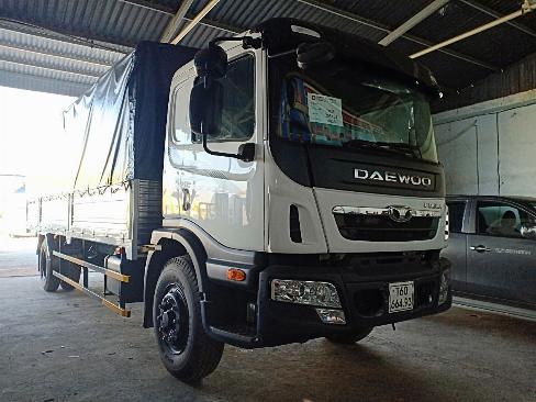 Xe tải Daewoo 0