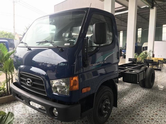 Giá Xe Tải Hyundai 75S 3.5 Tấn - Hyundai 75S 3.5 Tấn Trả Góp 80% 3