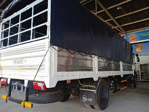 Xe tải Daewoo 1