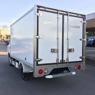 Bán xe tải đông lạnh KIA K200 tải trọng 1.490Kg hỗ trợ trả góp lãi xuất thấp 2019 4