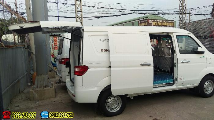 Dongben x30v5 | Xe bán tải dongben x30v5, 490kg - 5 chỗ ra vào Sài Gòn 24/24 5