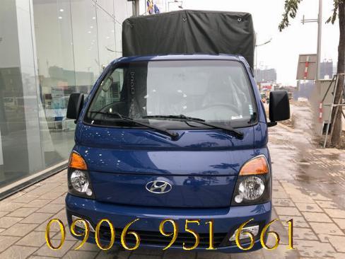 Bán xe HuynDai Porter H150, xe 1.4 tấn, có sẵn giao ngay 1