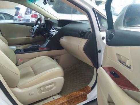 Bán Lexus RX450h 2009
