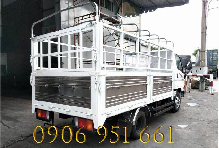 Bán xe Huyndai N250 giá nhà máy, hỗ trợ giao xe tận nơi 1
