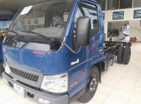 Tìm mua xe tải IZ49 Đô Thành giá rẻ trên Xe Muabannhanh
