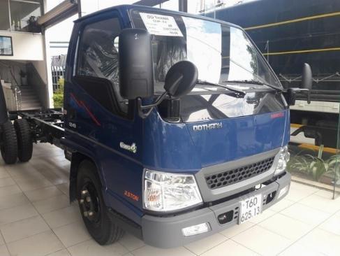 So sánh Hyundai IZ49 với các dòng xe tải cùng tải trọng