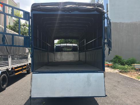 xe tải veam  1 tấn 9 thùng bạt 6m2 - hỗ trợ trả góp 90% - lãi suất 0.66%