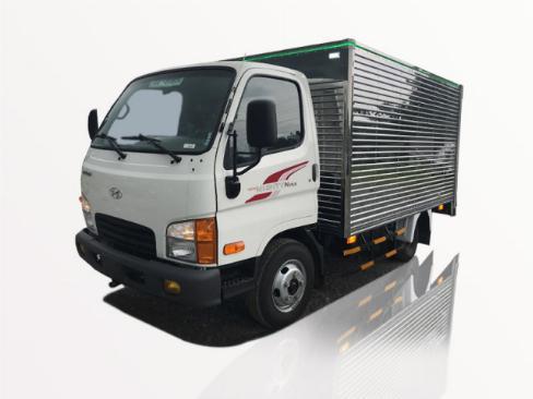 Xe tải Hyundai 2t2 thùng kín N250 giá rẽ