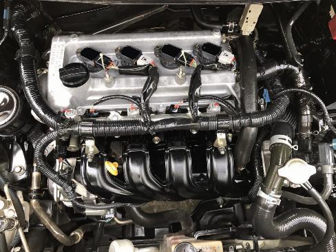 Toyota Vios 1.5E đời 2010, màu đen, Xe 1 chủ Đại Chất Lượng 3
