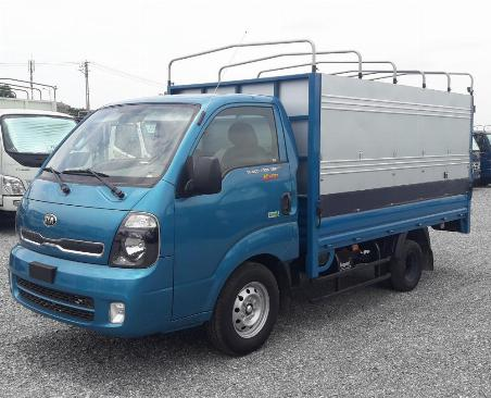 Bán Xe Tải Thaco New Frontier K200 2019 - 1tấn990