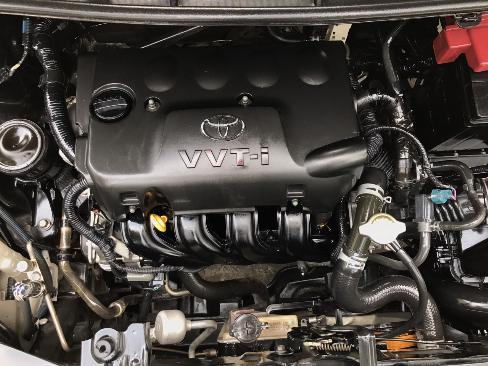 Toyota Vios 1.5E đời 2010, màu đen, Xe 1 chủ Đại Chất Lượng 6