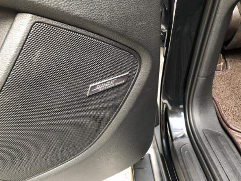 Bán Audi Q7 màu đen 2008 bản full nhé, ghé điện, cóp điện, surup mui nha 8