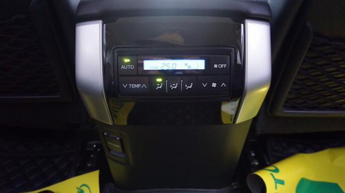 Toyota Land Cruiser PRADO VX 2018 | Xe Lướt Như Mới | Giao Ngay Toàn Quốc