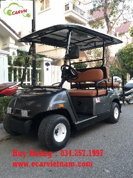 Xe điện sân golf 4 chỗ yamaha