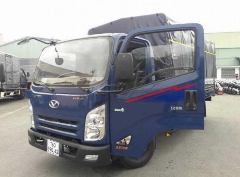 Các chính sách hỗ trợ khách hàng khi mua xe Đô Thành IZ65