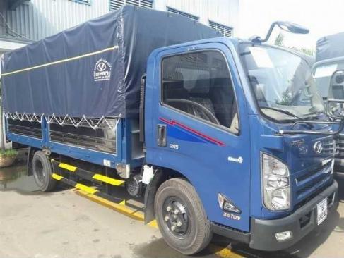 Giới thiệu xe tải Đô Thành IZ65
