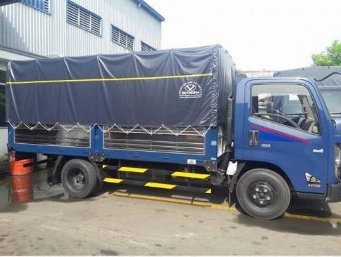 IZ65 thùng mui bạt