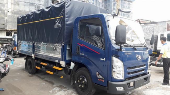 Xe tải IZ65 3t5