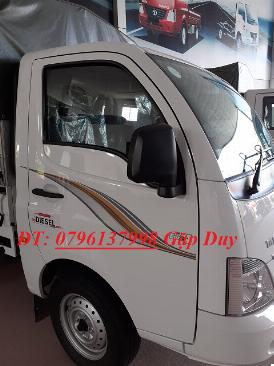 Chuyên mua bán xe tải TATA 990kg 3