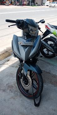 Bán xe máy Exciter 150 đời 2017 3