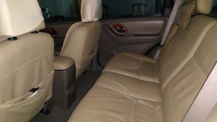 Bán xe Ford Escape V6 3.0 mode 2002, gầm cao khỏe, máy móc zin, bao test thoải mái, giá 185tr