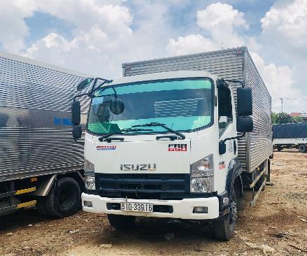 Cần bán xe tải Isuzu FRR650, 6.5T 2018 5