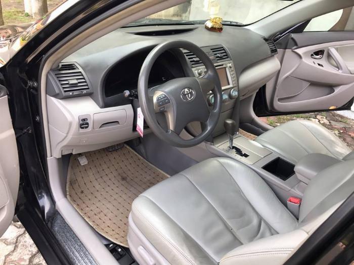 Bán Toyota Camry LE 2007 nhập Mỹ sunrup mui option  full. 4