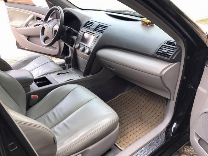 Bán Toyota Camry LE 2007 nhập Mỹ sunrup mui option  full. 8