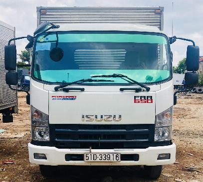 Cần bán xe tải Isuzu FRR650, 6.5T 2018 4