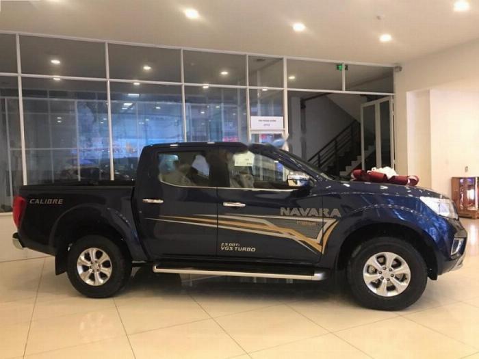 Nissan Navara 2019 1