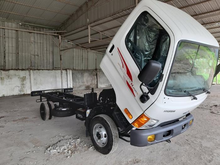 Giá xe tải Hyundai N250SL, xe tải 2.5 tấn - Hỗ trợ vay trả góp 80% 7