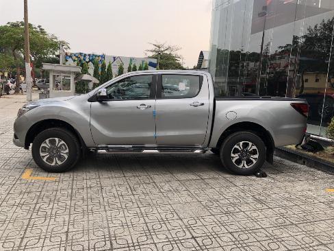 Mazda BT50 2019 nhập khẩu Thái Lan