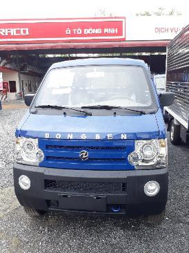 Xe tải Dongben 870kg| 0365 877966