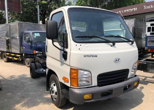 Giới thiệu Hyundai New Mighty 75S