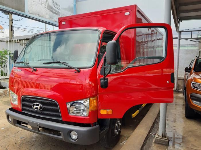 Tìm mua xe tải Hyundai New Mighty 75S giá rẻ trên Xe MuaBanNhanh