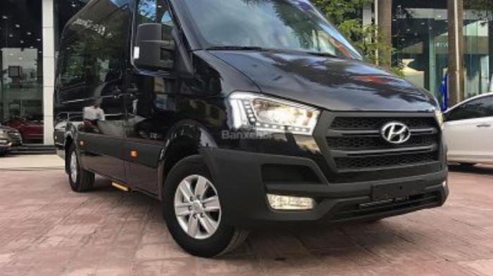Hyundai Solati 2019 giá ưu đãi nhất thị trường 0