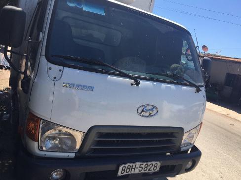 Bán xe tải đông lạnh Hyundai HD72 5