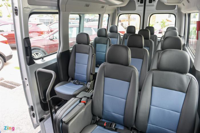Hyundai Solati 2019 giá ưu đãi nhất thị trường 1