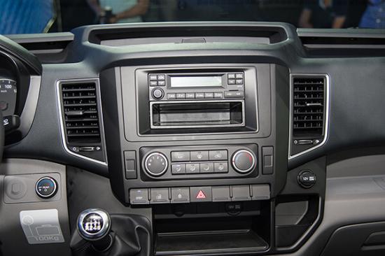 Hyundai Solati 2019 giá ưu đãi nhất thị trường 3