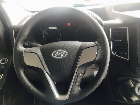 Hyundai Solati 2019 giá ưu đãi nhất thị trường 4
