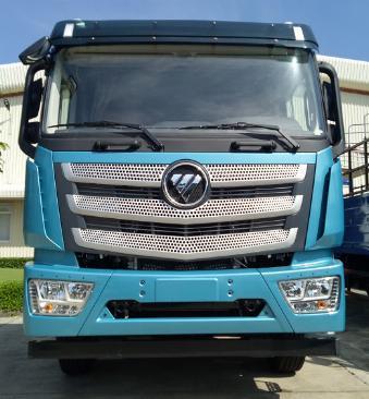 Xe tải 4 giò THACO AUMAN C300.E4 - TẢI 16,8 TẤN - động cơ CUMMINS - thùng 9,5m - LH 0938 808 946 3