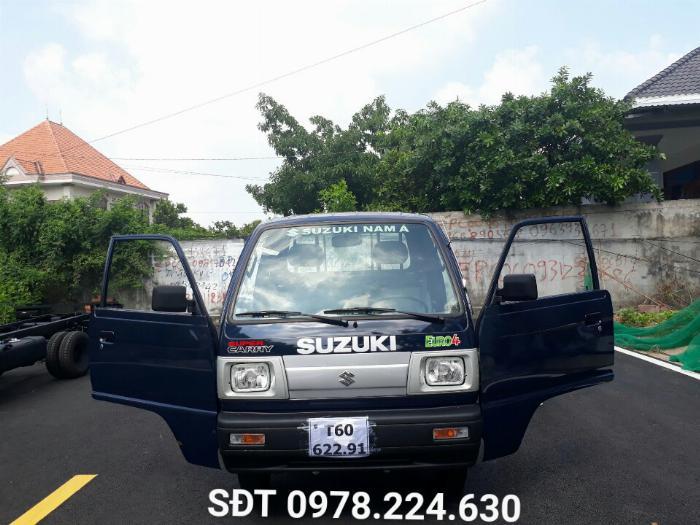 Xe Tải Suzuki Truck 550Kg