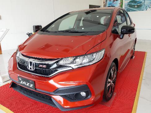 Honda JAZZ:ĐỦ MÀU,ƯU ĐÃI KHỦNG, GIAO NGAY VỚI 199 TRIỆU, GÓP 85%