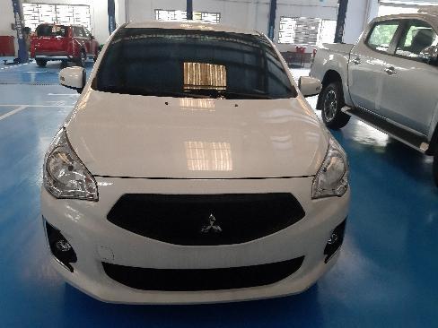 Mitsubishi Attrage CVT 2019  giá tốt khuyến mại lớn