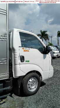 Xe tải Kia K200, 2019, Tải trọng 1,95 tấn, Thay thế K2700 mắt mèo 3