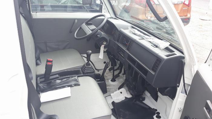 Bán xe Suzuki Truck thùng lững 645kg trả góp tại Cần Thơ 5